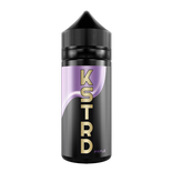 KSTRD - PRPLE E-liquid 120ml Shortfill